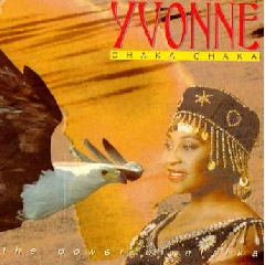 Yvonne Chaka Chaka - Power Of Africa (CD)