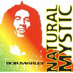 Bob Marley - Natural Mystic - The Legend Lives (CD)
