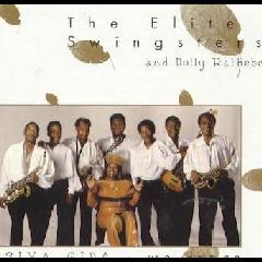 Elite Swingsters - Siyagida - We Dance (CD)