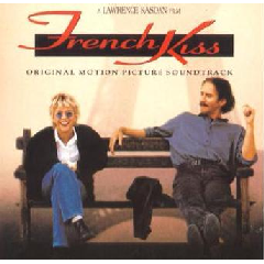 Original Soundtrack - French Kiss (CD)