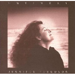 Jennifer Ferguson - Untimely (CD)