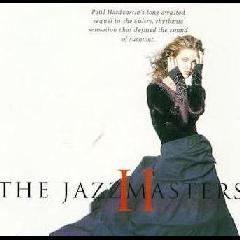 Jazzmasters 2 - Various Artists (CD)