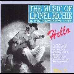 Lionel Richie - Lionel Richie (CD)