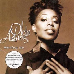 Oleta Adams - Moving On - Revised Version (CD)