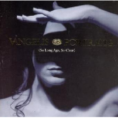 Vangelis - Portraits - So Long Ago So Clear (CD)