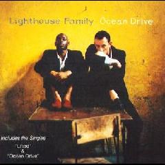Lighthouse Family - Ocean Drive (CD)