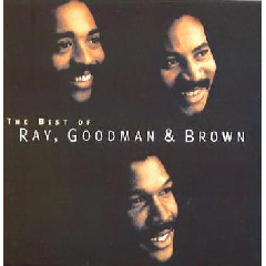 Benny Goodman / Ray Brown - Best Of Benny Goodman & Ray Brown (CD)