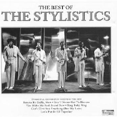 Stylistics - Best Of The Stylistics (CD)