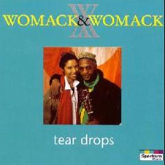 Womack & Womack - Teardrops (CD)