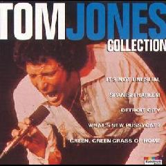 Tom Jones - Collection (CD)
