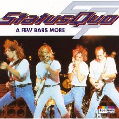Status Quo - A Few Bars More (CD)