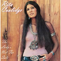 Rita Coolidge - Lady's Not For Sale (CD)