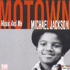 Michael Jackson - Music & Me (CD)