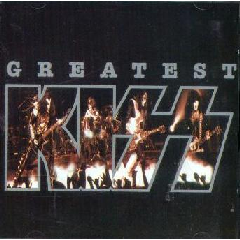 Kiss - Greatest Kiss (CD)