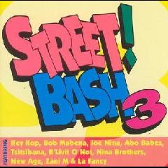 Street Bash - Vol.3 - Various Artists (CD)