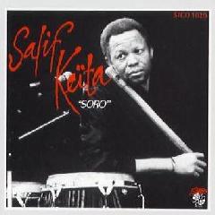 Salif Keita - Soro (CD)