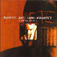 Bayete - Africa Unite (CD)