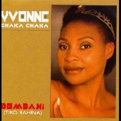 Yvonne Chaka Chaka - Bombani (CD)