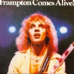 Peter Frampton - Frampton Comes Alive (CD)