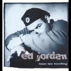 Ed Jordan - Hear Me Howling (CD)