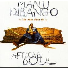 Manu Dibango - African Soul - Very Best Of Manu Dibango (CD)