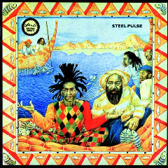 Steel Pulse - Reggae Greats (CD)