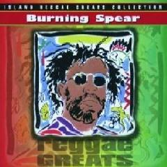 Burning Spear - Reggae Greats (CD)