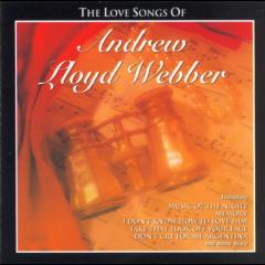 Love Songs Of Andrew Lloyd Webber - Various Artists (CD)