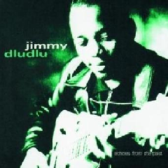 Jimmy Dludlu - Echoes From The Past (CD)