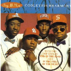 Boyz II Men - Cooleyhighharmony (CD)