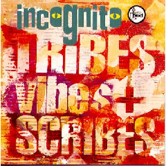 Incognito - Tribes, Vibes & Scribes (CD)