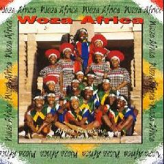 Africa Rainbow - Various Artists (CD)