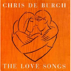 Chris De Burgh - Love Songs (CD)