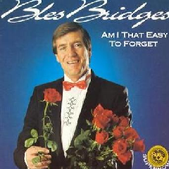 Bles Bridges - Am I That Easy To Forget (CD)
