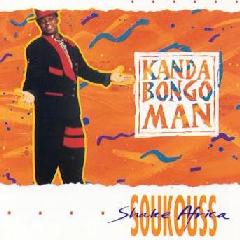 Kanda Bongo Man - Soukoss - Shake Africa (CD)