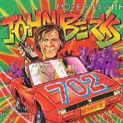 John Berks - More Fun Calls (CD)