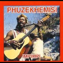Phuzekhemisi - Impimpi (CD)