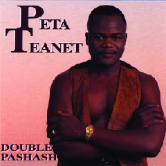 Peta Teanet - Double Pashash (CD)