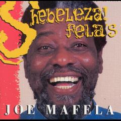 Joe Mafela - Shebeleza Fela's (CD)