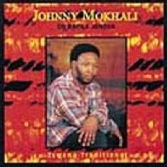 Johnny Mokhali - Go Ratile Jehova (CD)