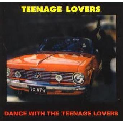 Dance With The Teenage Lovers - Various Artists (CD)