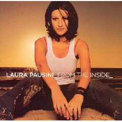 Laura Pausini - From The Inside (CD)