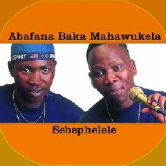 Abafana Baka Mahawukela - Sebephelele (CD)