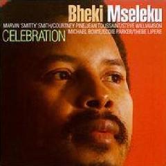 Bheki Mseleku - Celebration (CD)