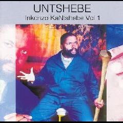 Untshebe - Inkonzo Kantshebe - Vol.1 (CD)