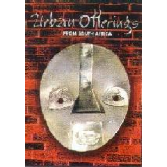 Urban Offerings From South Africa - Various Artists (DVD)