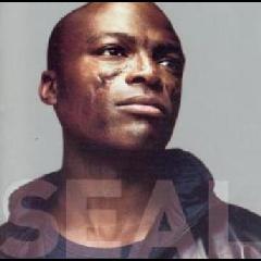 Seal - Seal IV (CD)