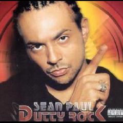 Sean Paul - Dutty Rock - Revised (CD)