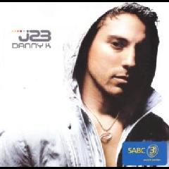 Danny K - J23 (CD)