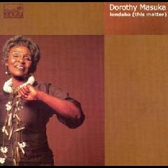 Dorothy Masuku - Lendaba (CD)